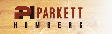 Parkett Homberg Sprockhövel Logo